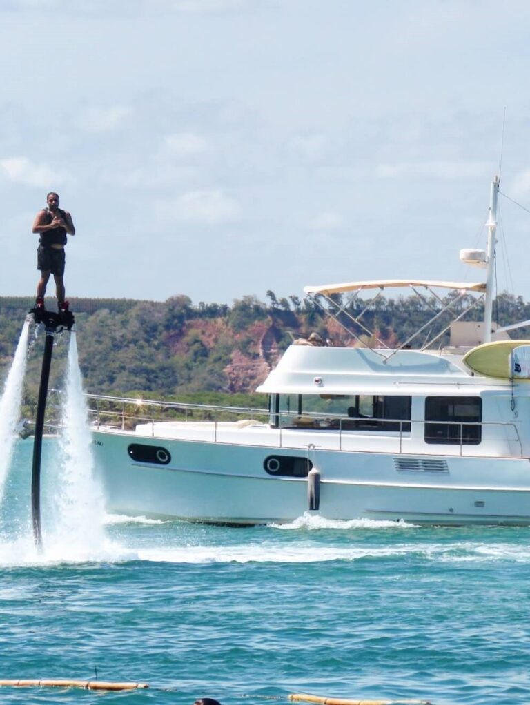 Boat Lux 44 pes
